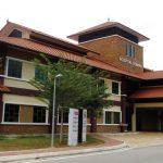 ROMPIN HOSPITAL (PAHANG)