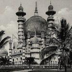 Ubudiah Mosque in 1920s