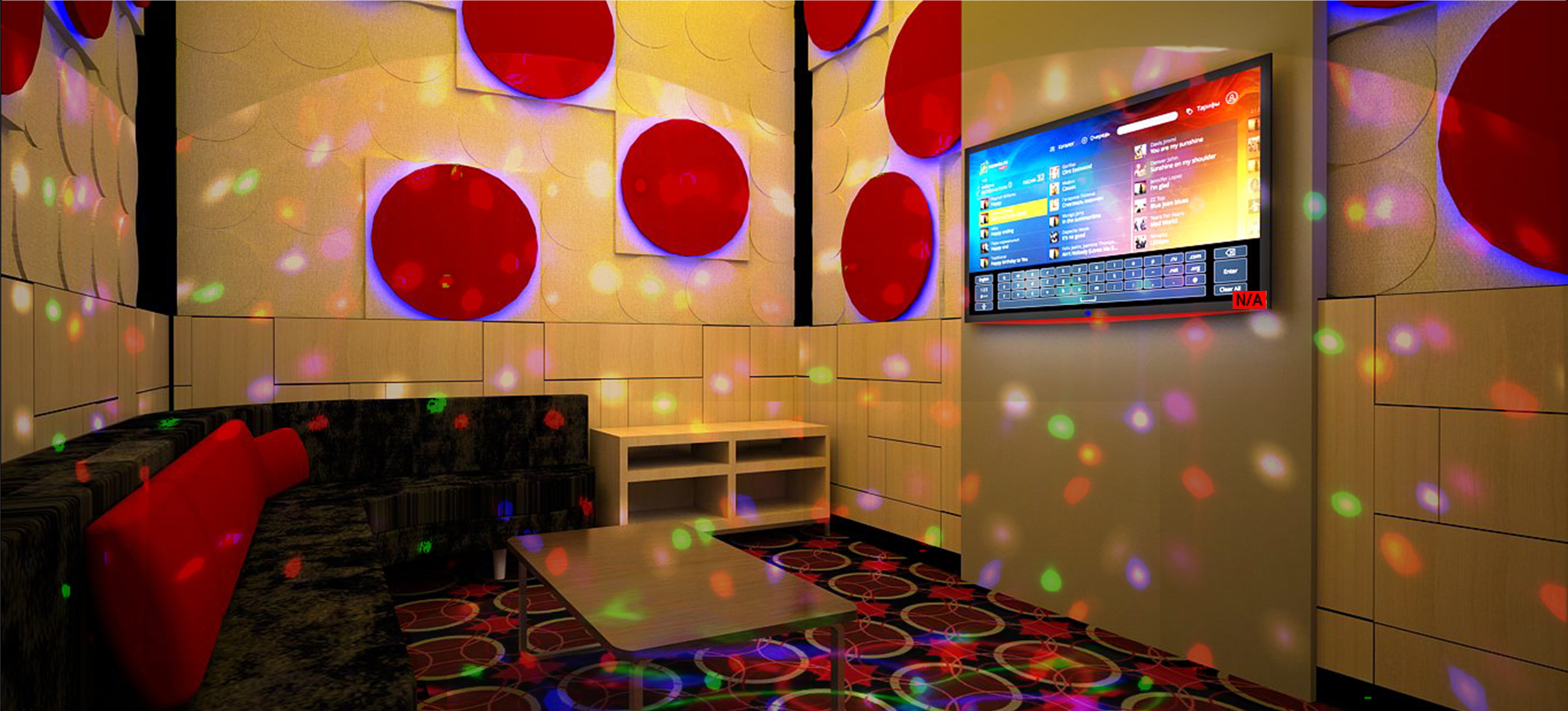 KTV Lounge